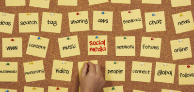 Make Sure Your Business's Social Media Isn't Being Improperly Used WIth These Tips.