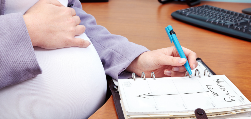 Maternity Leave, Unemployment, Single-Income Families – Why Spousal Contributions Might Be On The Cards
