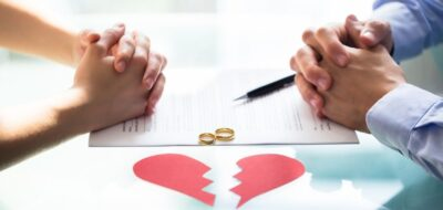 Who Gets The Superannuation In The Divorce?